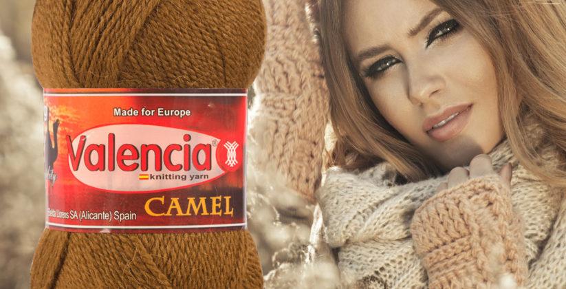 реклама Camel